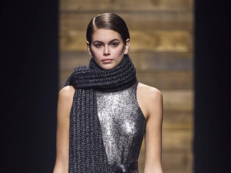 Michael Kors channels country living for fall 20 collection