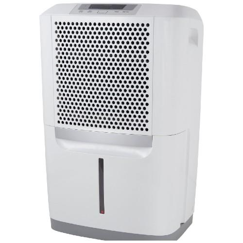 Frigidaire Energy Star Rated 70-Pint Dehumidifier. (Photo: Walmart)