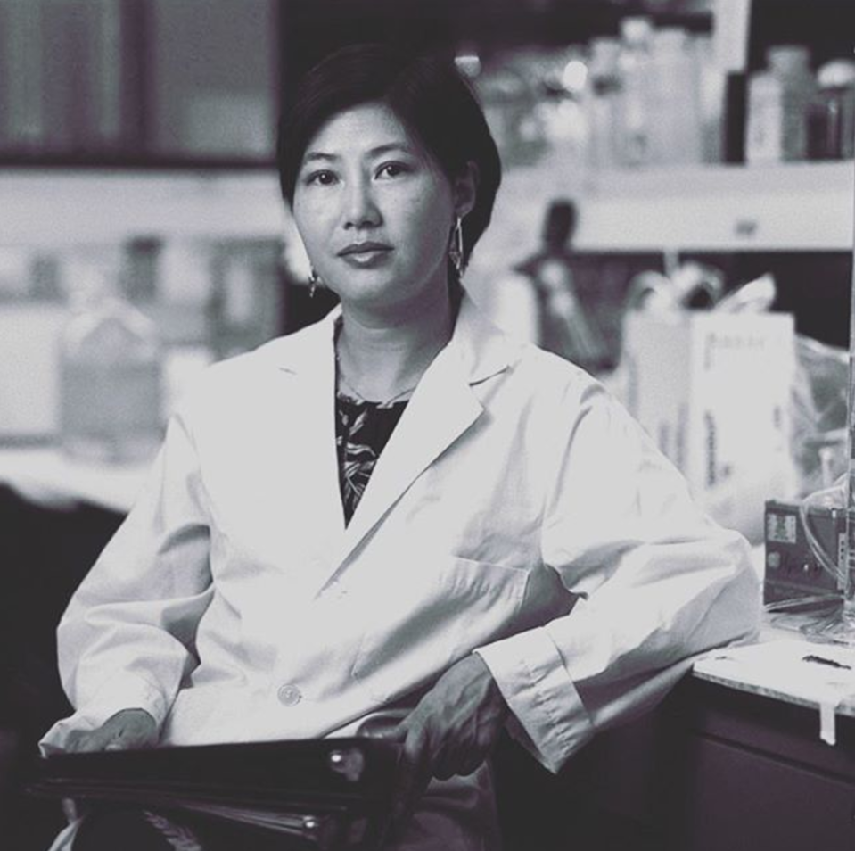 <p>Flossie was the first scientist (male or female) to clone HIV; a major step in proving that the virus is the cause of AIDS. Born in Hong Kong, she was a perfect academic student. In 1965, she moved to the US to study bacteriology at the University of California, later obtaining a pH.D. in molecular biology. Flossie began working at the National Cancer Institute in 1973, working with Robert Gallo to search for the cause of AIDS, eventually leading to the discovery of HIV and its cloning in 1985. <i>[Photo: Getty]</i> </p>