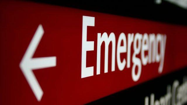 Should you go to urgent care or the ER?