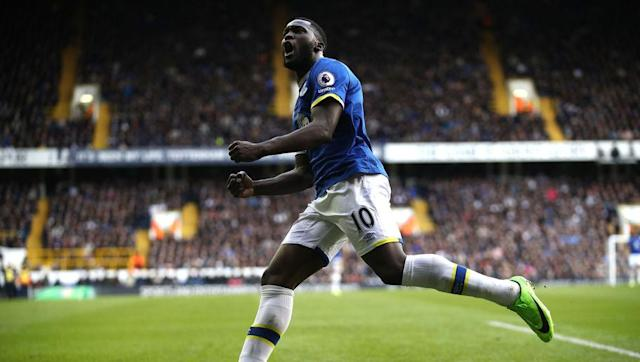 <p>Belgian striker Romelu Lukaku is definitely a potential option for Jose Mourinho.</p> <br><p>Lukaku has recently turned down a new contract at Everton stating that he wants to play in the Champions League and be remembered for winning trophies.</p> <br><p>The Belgian is currently the top goalscorer in the Premier League with 21 goals and with the striker set to turn 24 in May, there's still a lot of time for him to become the complete player.</p>