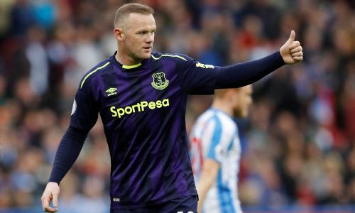 Football transfer rumours: Rooney to leave Everton? Allen set for Wolves?