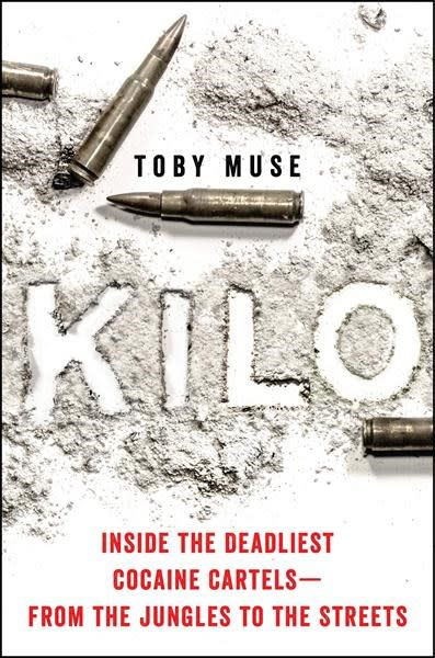 Review: `Kilo' paints a harrowing picture of cocaine trade