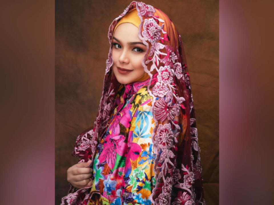 Siti Nurhaliza helping small businesses