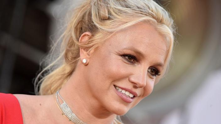 Britney Spears wants the legal guardianship to reflect