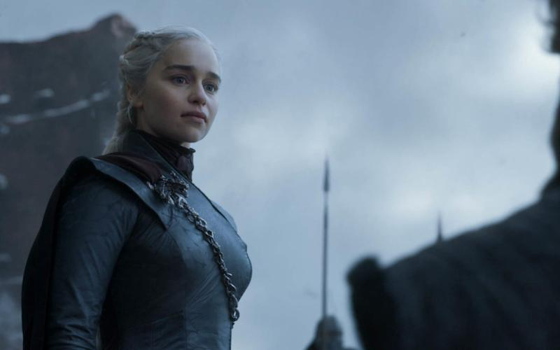 The fate of the Seven Kingdoms was at stake in the final ever Game of Thrones episode - Game of Thrones © 2019 Home Box Office, Inc. All rights reserved. HBO® and all related program