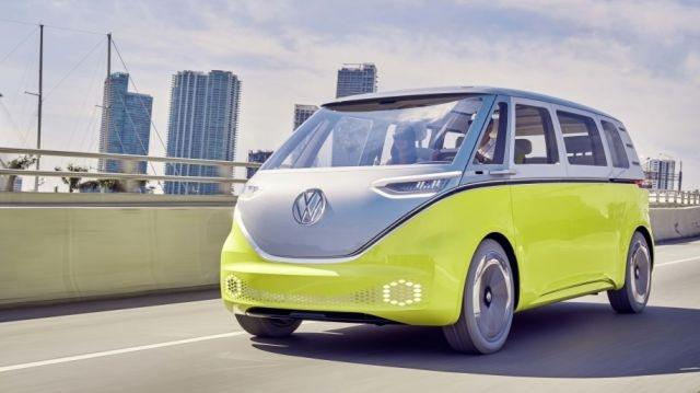 Volkswagen, Uber to deploy Nvidia's technology for self driving