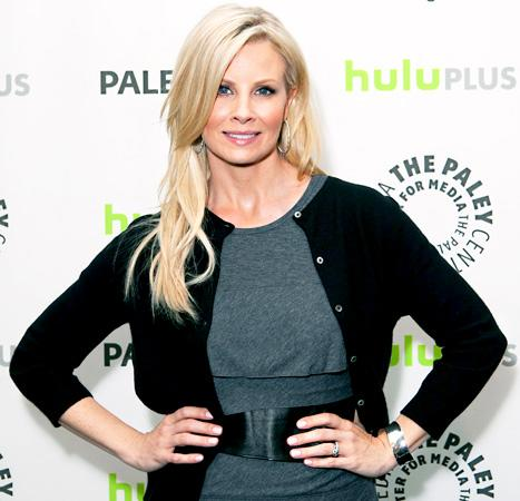 """Monica Potter Invents Lice Spray: The Parenthood Star """"Sent in the Patent"""""""