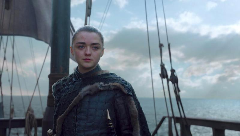HBO rules out any direct Game of Thrones sequels or returning characters
