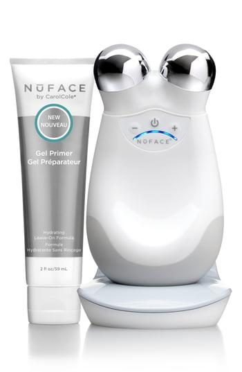"""<p><strong>NuFace</strong></p><p>nordstrom.com</p><p><strong>$325.00</strong></p><p><a href=""""https://go.redirectingat.com?id=74968X1596630&url=https%3A%2F%2Fshop.nordstrom.com%2Fs%2Fnuface-trinity-facial-toning-device%2F3291934&sref=https%3A%2F%2Fwww.townandcountrymag.com%2Fstyle%2Fbeauty-products%2Fg31943770%2Fbest-beauty-tools-devices%2F"""" target=""""_blank"""">Shop Now</a></p><p>Harness the power of electrocurrent to lift, tighten, and tone the skin on your face. Sure, you see instant results in terms of tightness, but with regular use, it can also help re-sculpt the face.</p>"""