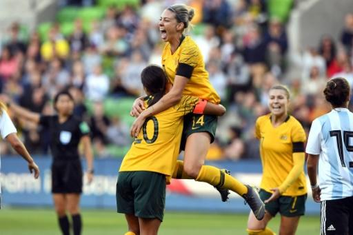Australia and New Zealand are the first joint hosts of the women's World Cup