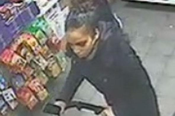 Police want to speak to this woman with a pram: Met Police