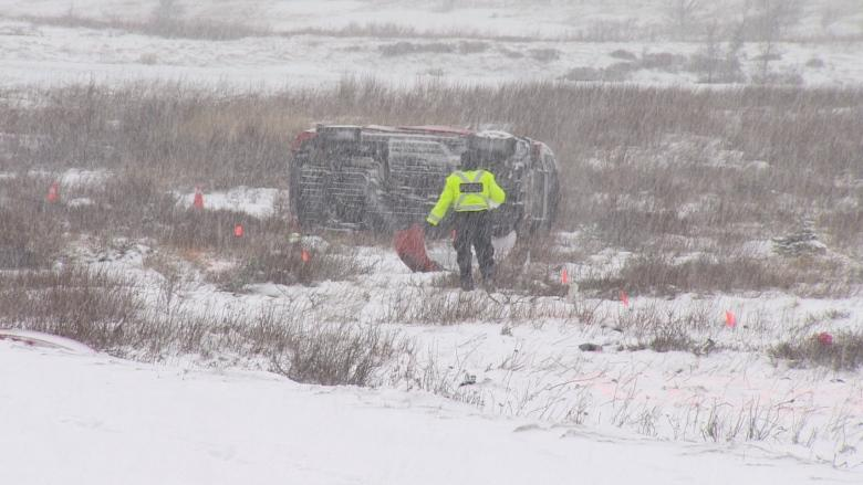 Vehicle rollover ejections 'preventable', RNC says after Shea Heights accident