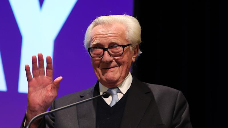 Don't 'rub our noses in it', remainer Heseltine urges Johnson