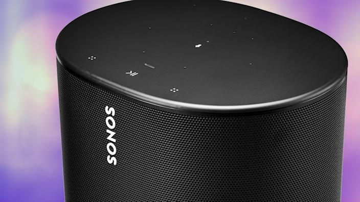 Sonos Kills Recycle Mode