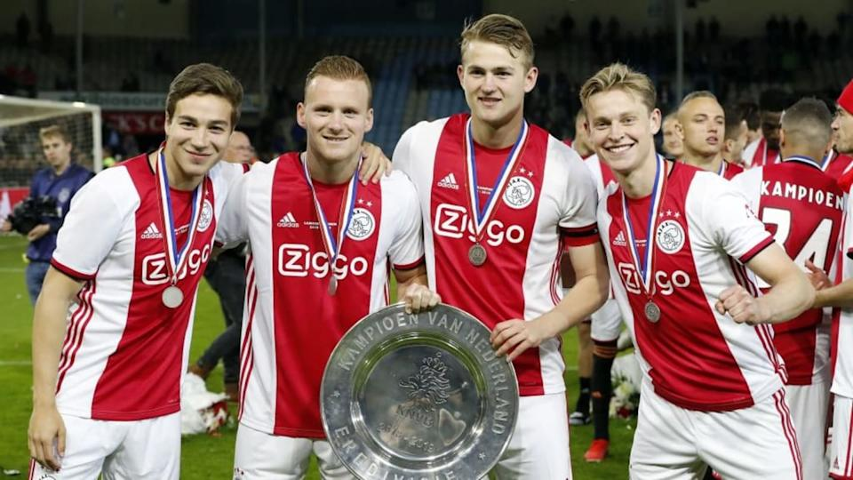 Ajax | VI-Images/Getty Images