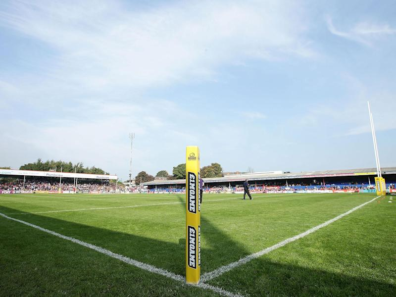 Belle Vue is no longer fit for purpose: Getty