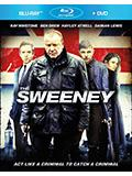 The Sweeney Box Art