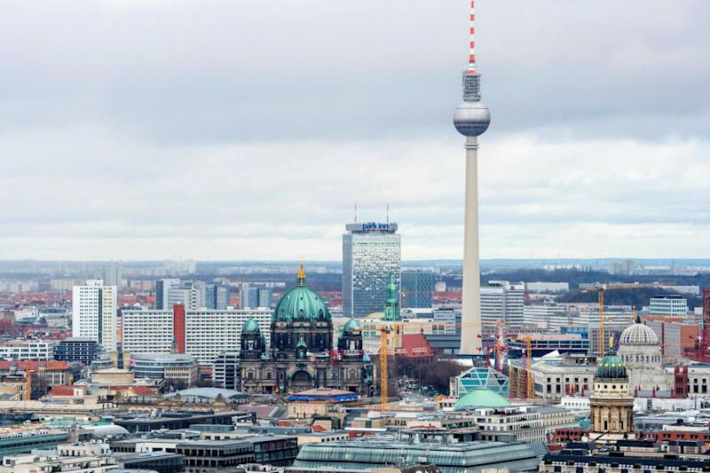 Berlin has been chosen for Samsung Next's headquarters instead (AFP/Getty Images )