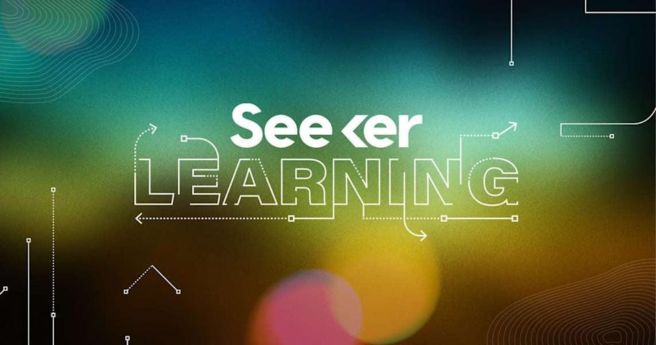 """<p>Whether you're sending your kids back to school or looking to pick up a few new skills yourself, we're all students at <a href=""""https://www.seeker.com/learning"""" class=""""link rapid-noclick-resp"""" rel=""""nofollow noopener"""" target=""""_blank"""" data-ylk=""""slk:Seeker Learning"""">Seeker Learning</a>. Whether you're interested in space, tech, or health science, there's something to expand your mind.</p>"""