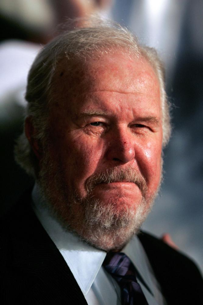 Ned Beatty in Los Angeles in 2007.