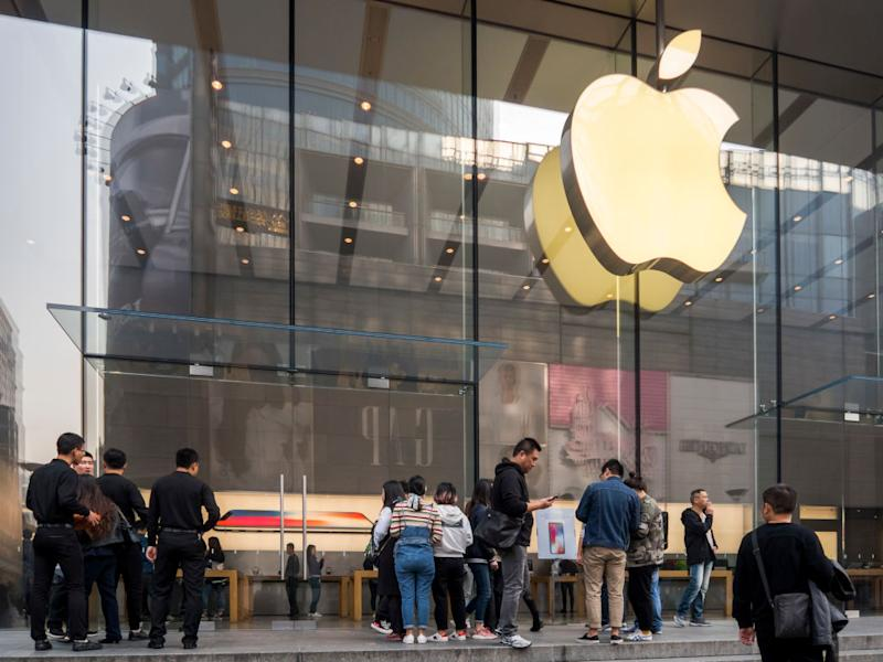 Apple will store some iCloud encryption keys in China, raising security concerns