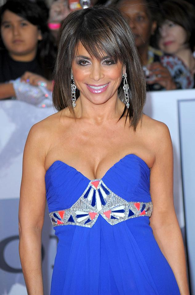 """Paula Abdul is still weighing her options as well, and this week she was offered a guest seat at the judges table on """"So You Think You Can Dance."""" The former """"Idol"""" judge told <i>EW</i> the opportunity was """"intriguing,"""" but added, """"I haven't made any decisions about what I want to do next."""" Jason Merritt/<a href=""""http://www.gettyimages.com/"""" target=""""new"""">GettyImages.com</a> - October 27, 2009"""