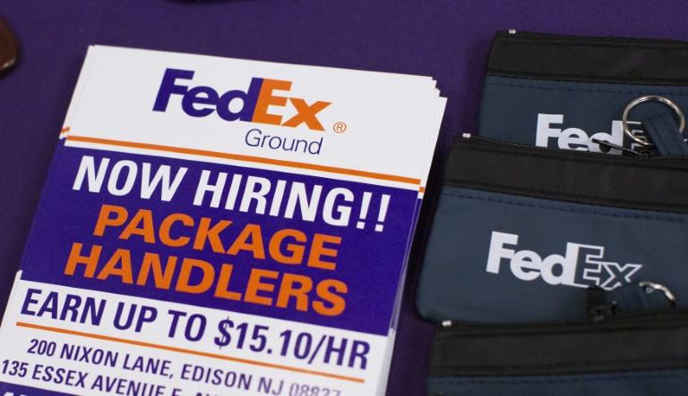 Hiring defied expecations in November