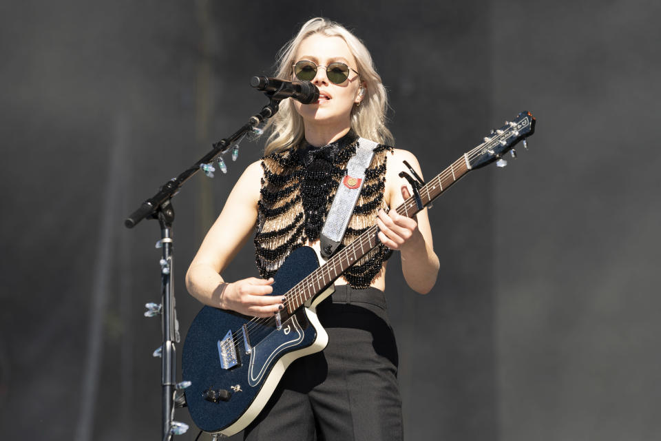 ACL Music Festival 2021 - Weekend 2 - Credit: Erika Goldring/WireImage