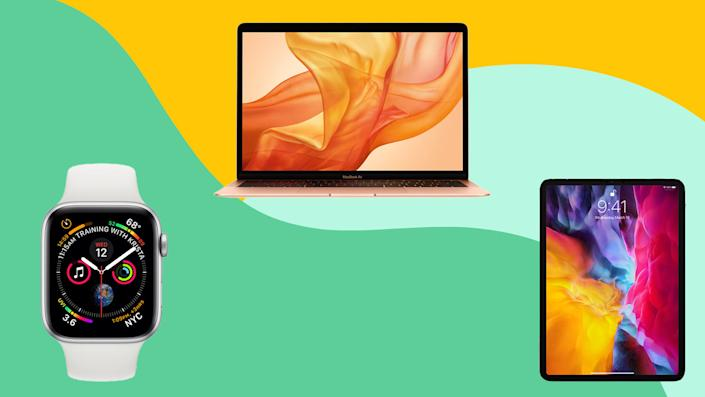 Learn about Apple's Certified Refurbished program to save big on tablets, laptops and more.