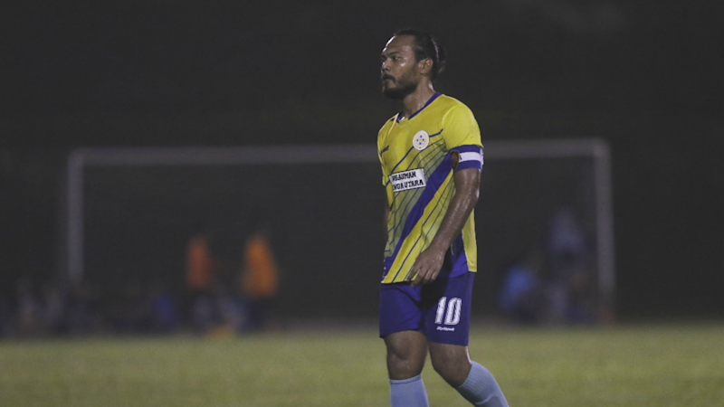 Perlis leave fate in MFL's hands completely