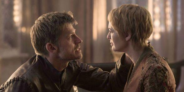 SPOILER ALERT: Lena Headey had 'mixed' feeling over Cersei Lannister's big moment