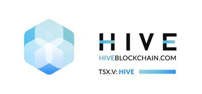 HIVE Blockchain Technologies Ltd. (CNW Group/HIVE Blockchain Technologies Ltd.)