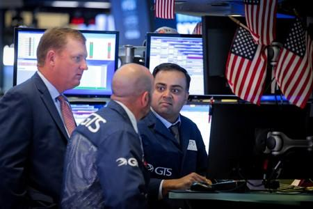 Wall Street Weekahead: Prospect of Fed cut pushing dividend investors into tech, energy