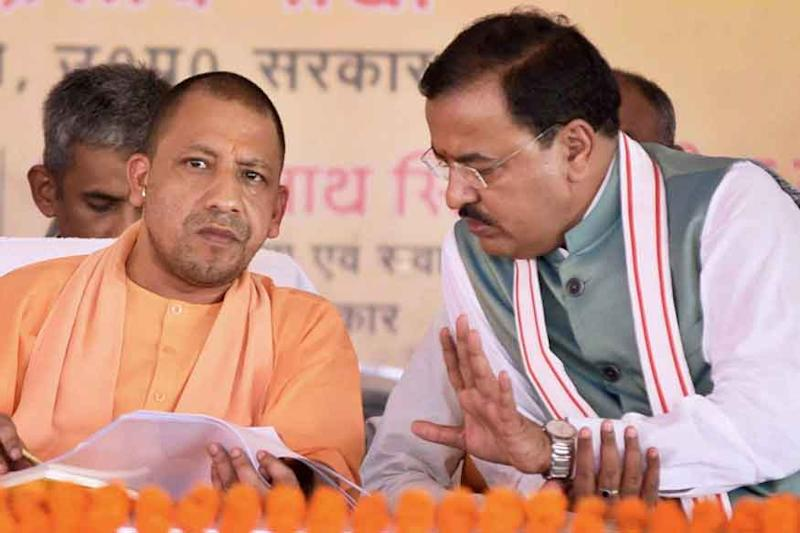 UP Budget To Be Tabled Around 12:30 PM, CM Yogi Likely To Announce More Jobs For Youths