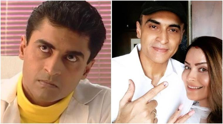 mohnish bahl as dr shashank gupta