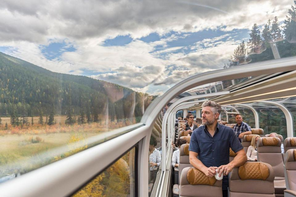 """<p><a class=""""link rapid-noclick-resp"""" href=""""https://www.countrylivingholidays.com/tours/usa-canada-alaska-rocky-mountaineer-train-cruise"""" rel=""""nofollow noopener"""" target=""""_blank"""" data-ylk=""""slk:BOOK NOW"""">BOOK NOW</a></p><p><strong>Like this article? Sign up to be the first to know about new trips and offers from Country Living Holidays.</strong> <a class=""""link rapid-noclick-resp"""" href=""""https://hearst.emsecure.net/optiext/optiextension.dll?ID=7YU7qVoYVtfwDQ9FRmu13FlJO1voc2zWFpXEkCOg3fHM93yYTOZhzXhAkCYFJ0k4z8Lej9Pfnfdp7K"""" rel=""""nofollow noopener"""" target=""""_blank"""" data-ylk=""""slk:SIGN UP"""">SIGN UP</a></p>"""
