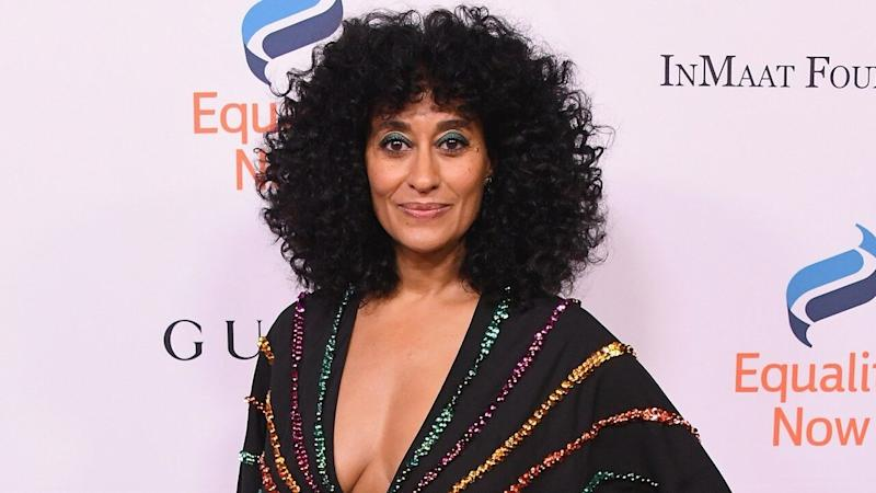 Tracee Ellis Ross to Launch Haircare Line for Curls