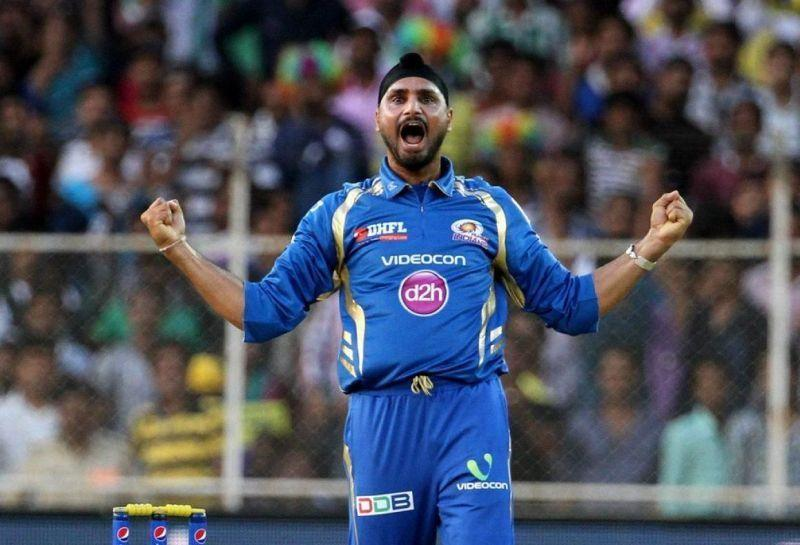 Harbhajan Singh was a name synonymous with the Mumbai franchise