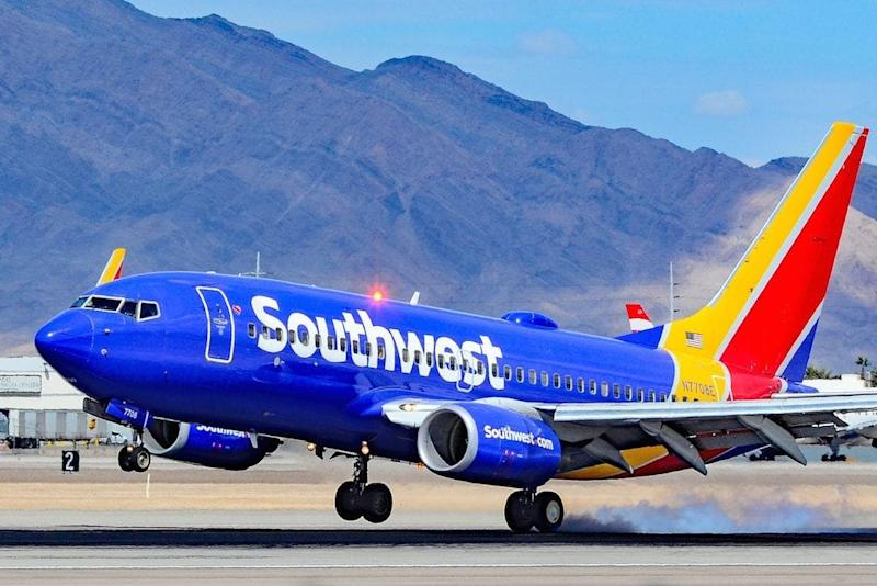 Southwest Joins NDC Exchange for More Efficient Airline Booking