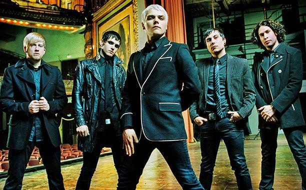 My Chemical Romance's The Black Parade: Ranking the songs