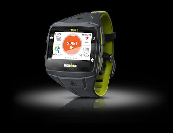 Timex built a smartwatch that doesn't need your phone