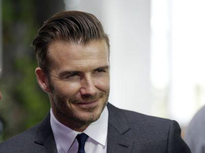 David Beckham finalizes MLS Miami funding by adding billionaire Todd Boehly, per report