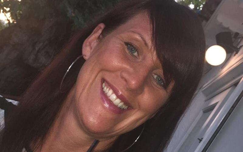 Lindsay Birbeck was discovered dead 12 days after she was reported missing