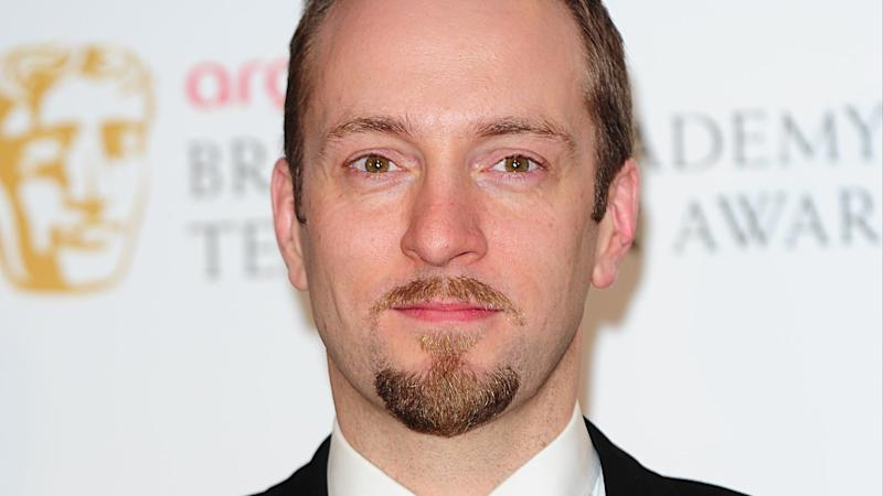 Derren Brown: There will be a gradual 'softening' of my TV appearances