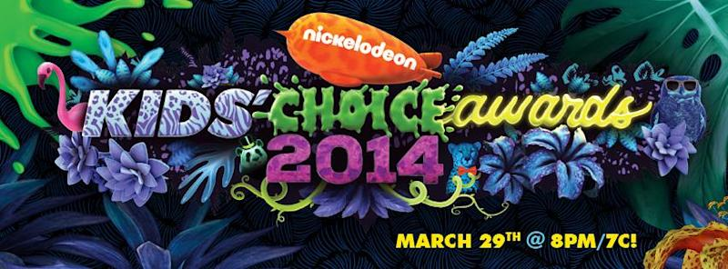 Nickelodeon Kids' Choice Awards 2014: When and Where to Watch the Slime Awards Live