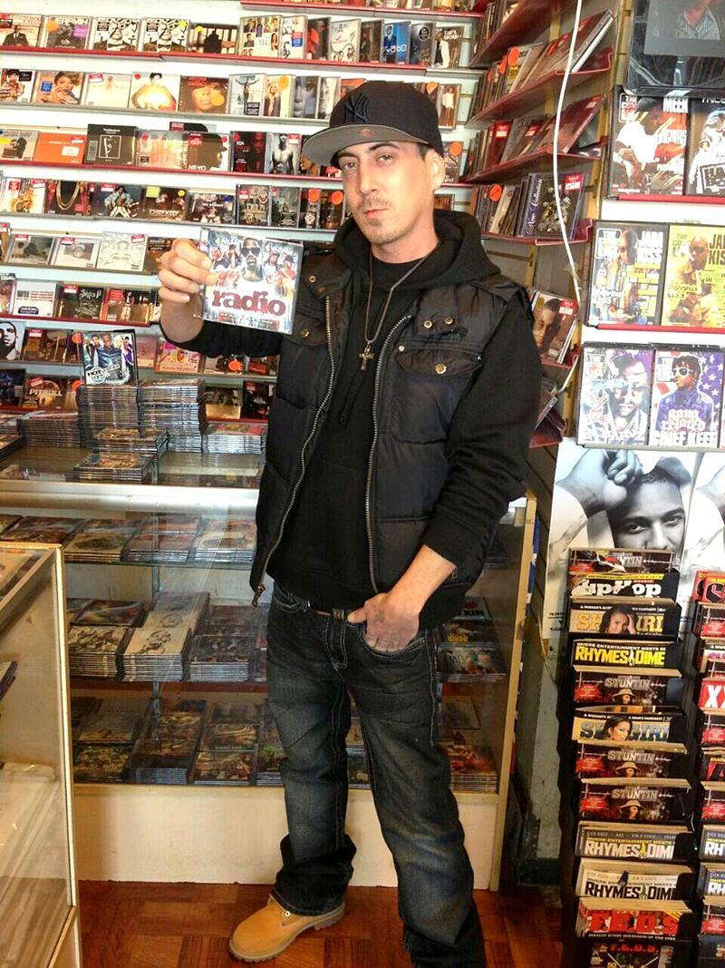 DJ White Owl was an influential mixtape DJ who released literally hundreds of tapes over the course of a decade. His friend Pokerface announced his death on Instagram on June 6.