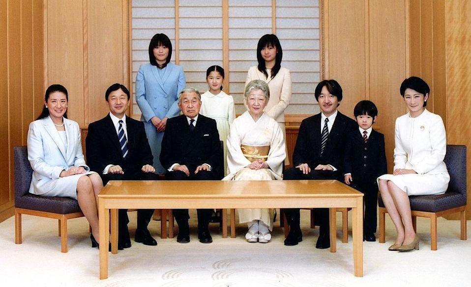 Five Things to Know About the Modern Japanese Monarchy