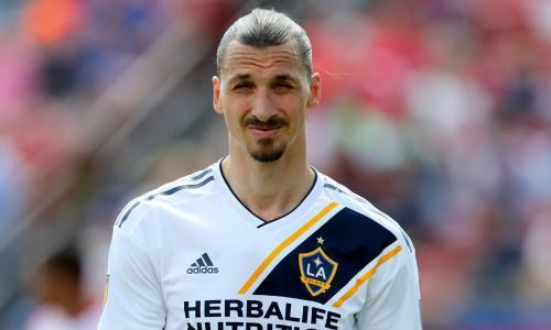 Zlatan Ibrahimovic's stunning MLS debut is starting to look like an exception