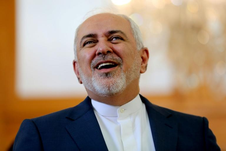 Foreign Minister Mohammad Javad Zarif was the public face of the opening to the West that culminated in Iran's 2015 nuclear deal with major powers and has been a tireless critic of US President Donald Trump's unilateral decision to abandon it